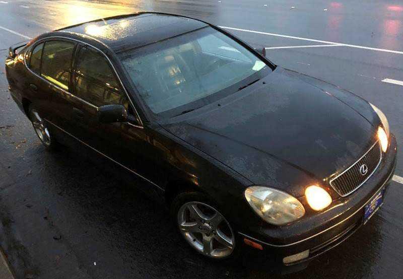 Lexus GS 1999 $2500.00 incacar.com