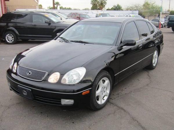 Lexus GS 2000 $3750.00 incacar.com