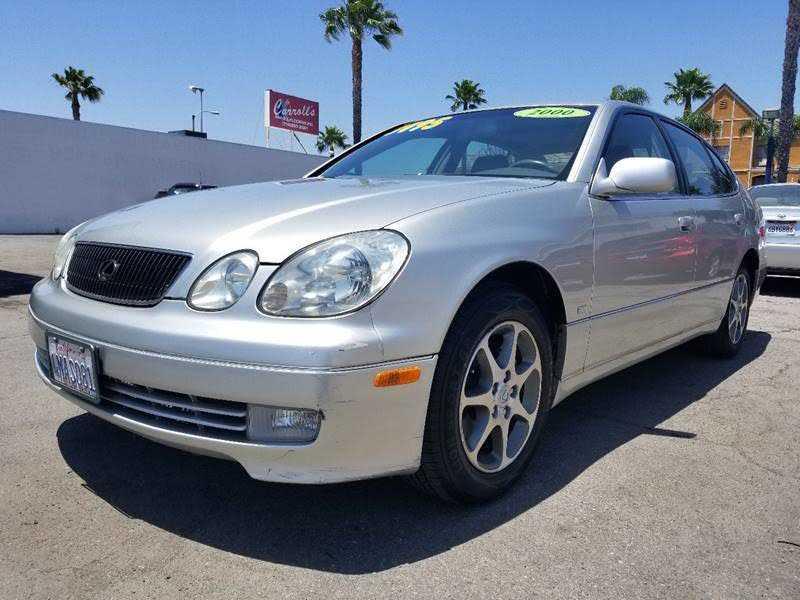 Lexus GS 2000 $2995.00 incacar.com