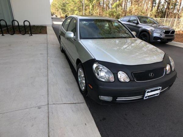 Lexus GS 2000 $6465.00 incacar.com