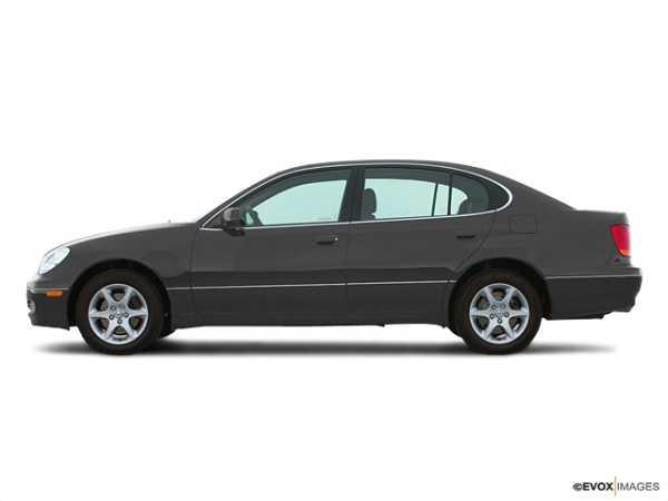 Lexus GS 2002 $1900.00 incacar.com