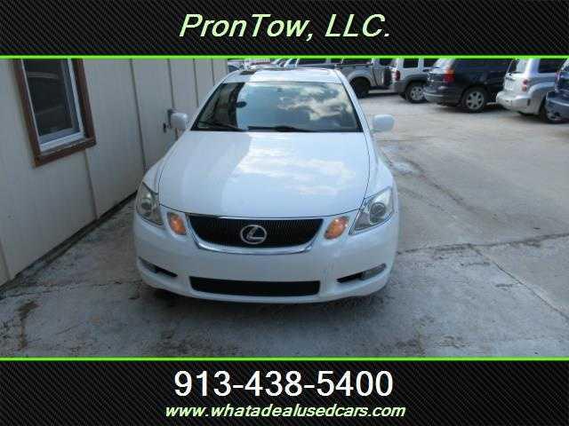 Lexus GS 2006 $7950.00 incacar.com