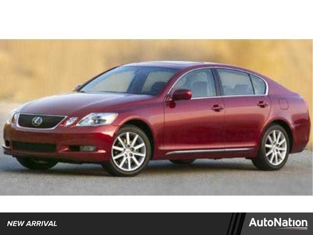Lexus GS 2006 $6991.00 incacar.com