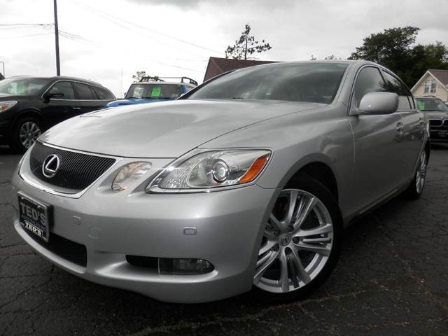 Lexus GS 2007 $9900.00 incacar.com