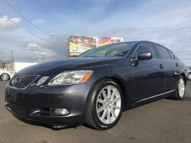 Lexus GS 2007 $6999.00 incacar.com