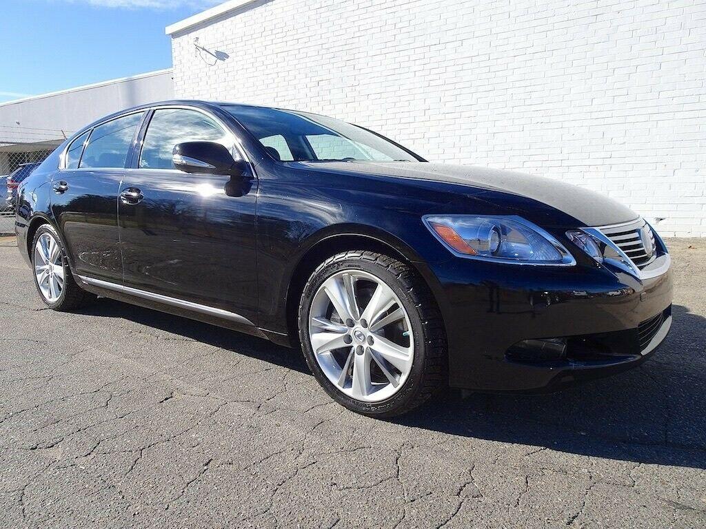 Lexus GS 2011 $5100.00 incacar.com