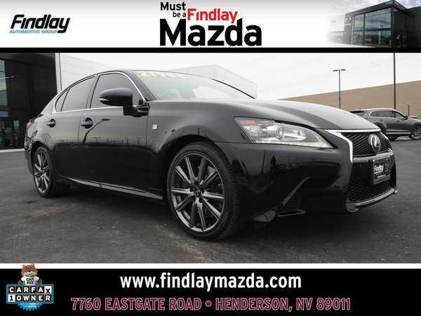 Lexus GS 2013 $20755.00 incacar.com