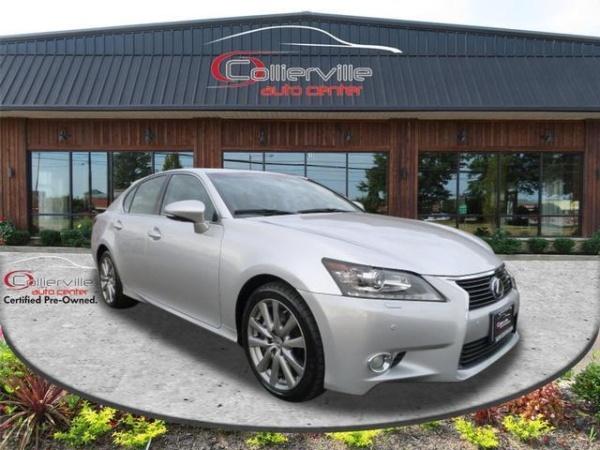 Lexus GS 2013 $26490.00 incacar.com