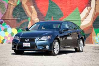 Lexus GS 2013 $20810.00 incacar.com