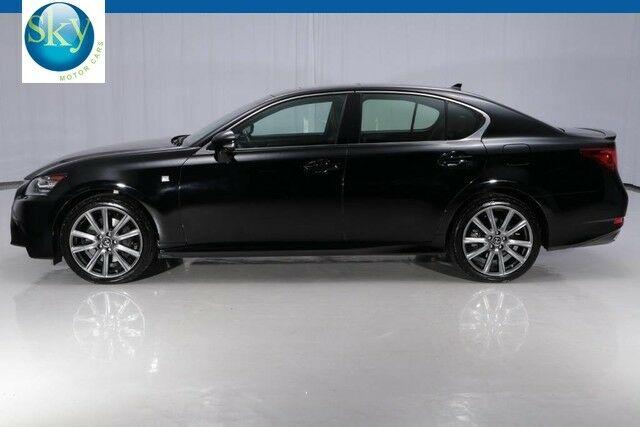 Lexus GS 2014 $24480.00 incacar.com