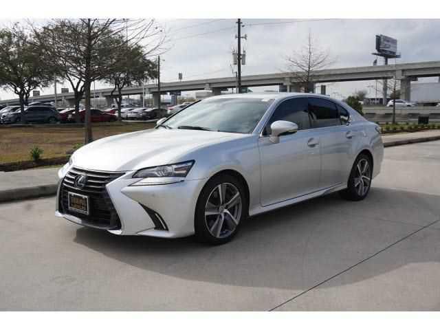 Lexus GS 2016 $34485.00 incacar.com