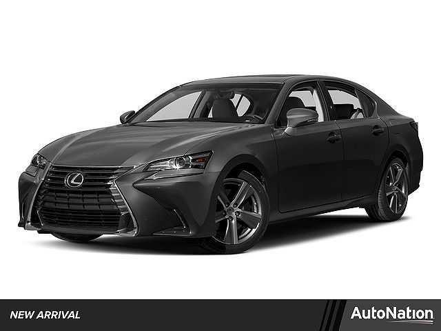 Lexus GS 2016 $28222.00 incacar.com