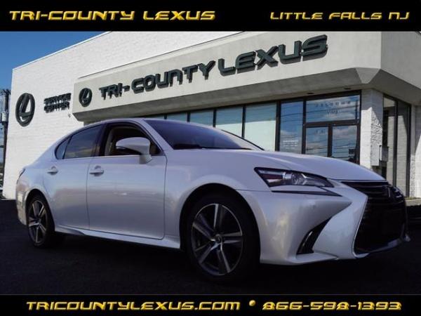 Lexus GS 2016 $36495.00 incacar.com