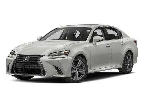 Lexus GS 2017 $2001.00 incacar.com