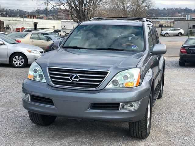 Lexus GX 2003 $6999.00 incacar.com
