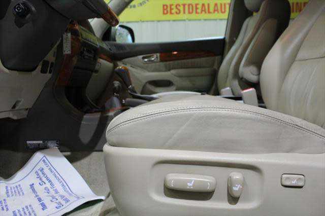 used Lexus GX 2006 vin: JTJBT20X260124723