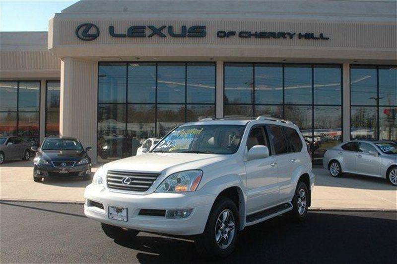 Lexus GX 2008 $36900.00 incacar.com