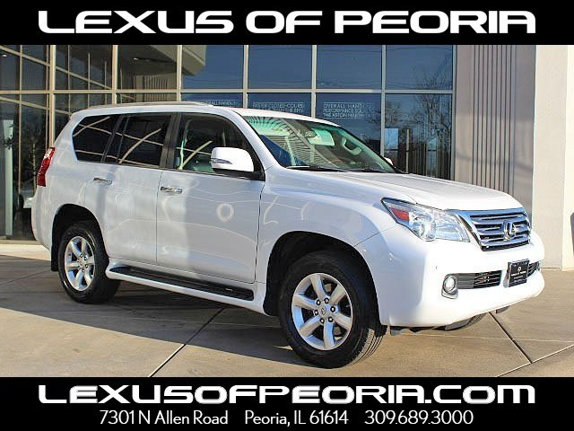 Lexus GX 2010 $18500.00 incacar.com