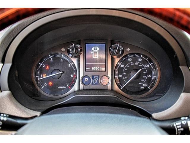 2012 Lexus GX 460