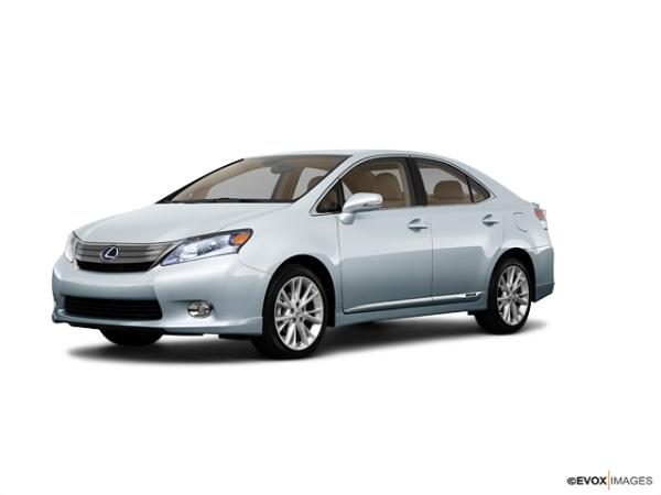 Lexus HS 2010 $15735.00 incacar.com