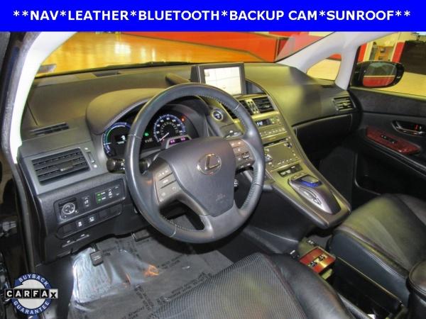 Lexus HS 2010 $11488.00 incacar.com
