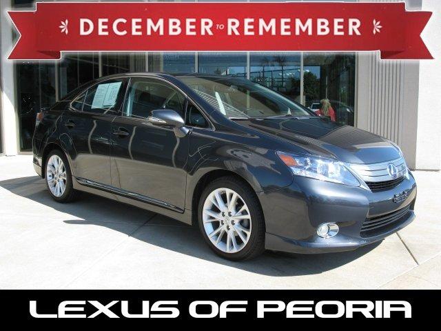 Lexus HS 2010 $10988.00 incacar.com