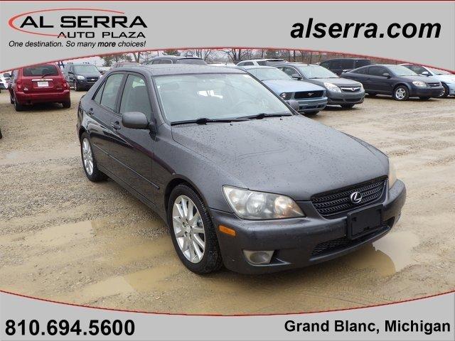 Lexus IS 2005 $3911.00 incacar.com