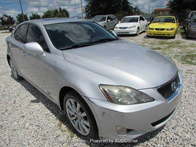 Lexus IS 2006 $3999.00 incacar.com