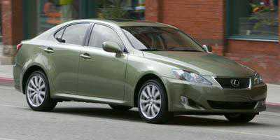 Lexus IS 2006 $10995.00 incacar.com