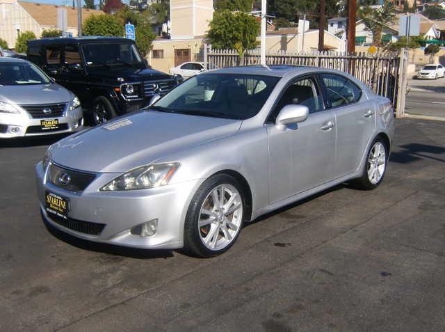 Lexus IS 2006 $9777.00 incacar.com