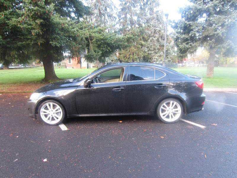 Lexus IS 2006 $4995.00 incacar.com