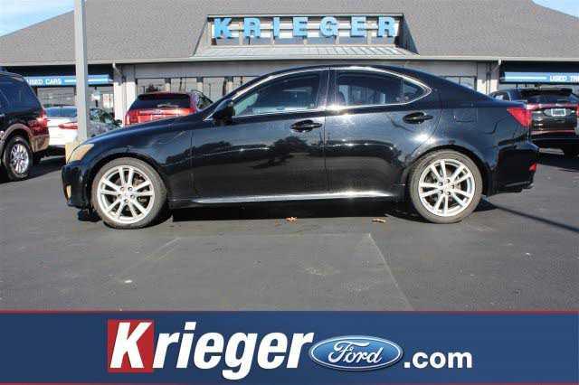 Lexus IS 2007 $3995.00 incacar.com