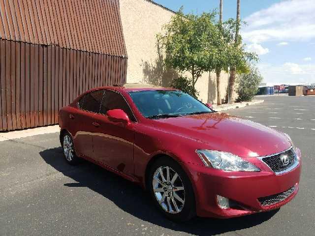 Lexus IS 2007 $8995.00 incacar.com