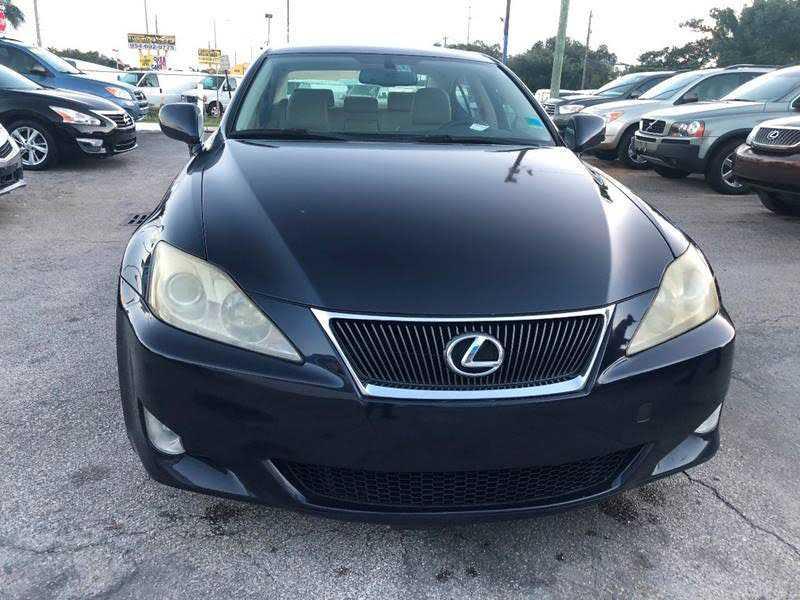 Lexus IS 2008 $7999.00 incacar.com