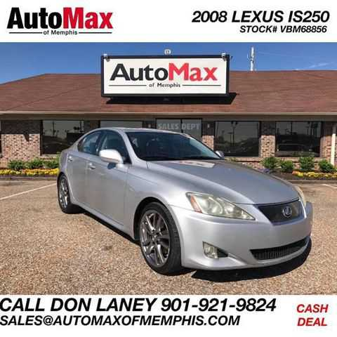 Lexus IS 2008 $4995.00 incacar.com