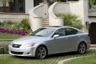 Lexus IS 2009 $75573.00 incacar.com