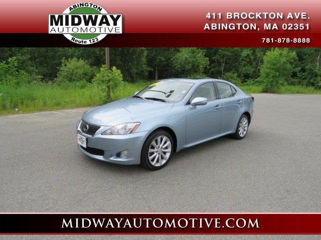 Lexus IS 2010 $15991.00 incacar.com