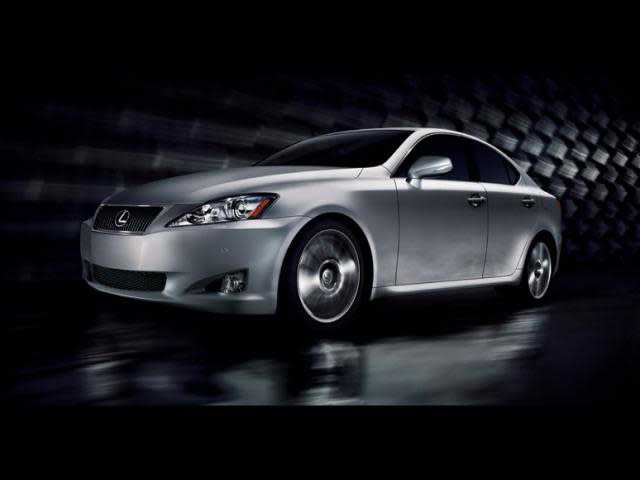 Lexus IS 2010 $11992.00 incacar.com
