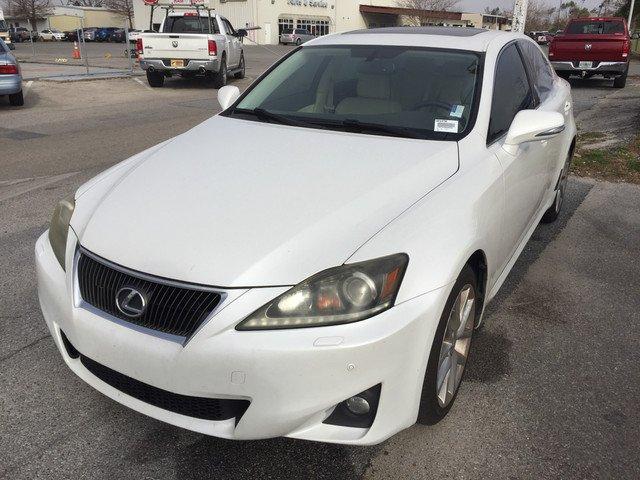 Lexus IS 2011 $13998.00 incacar.com
