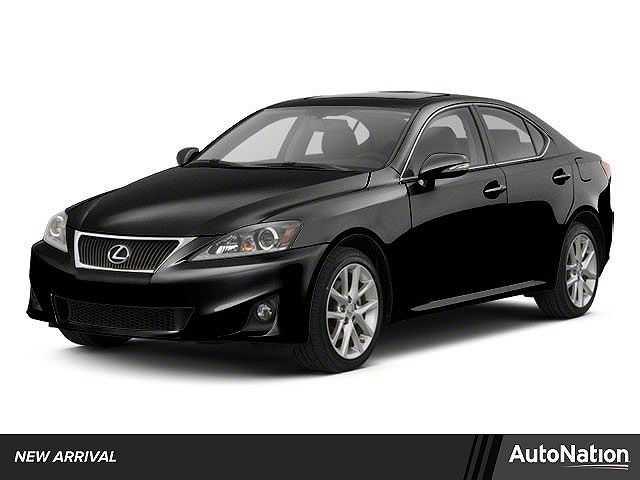 Lexus IS 2011 $12485.00 incacar.com