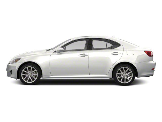 Lexus IS 2011 $11977.00 incacar.com