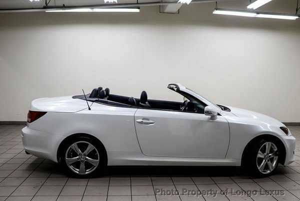 Lexus IS 2012 $20988.00 incacar.com