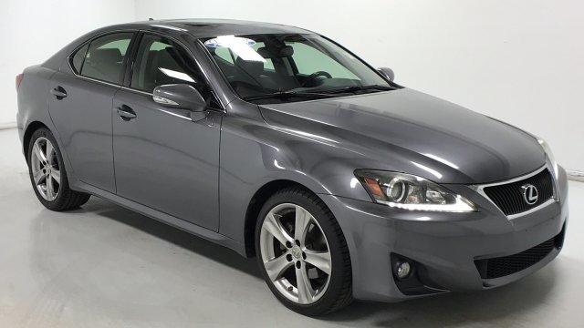 Lexus IS 2013 $15895.00 incacar.com