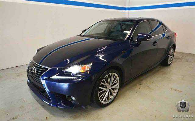 Lexus IS 2014 $29998.00 incacar.com