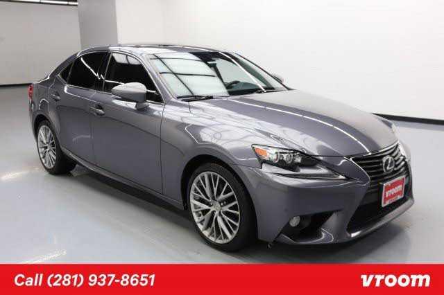 Lexus IS 2014 $20429.00 incacar.com