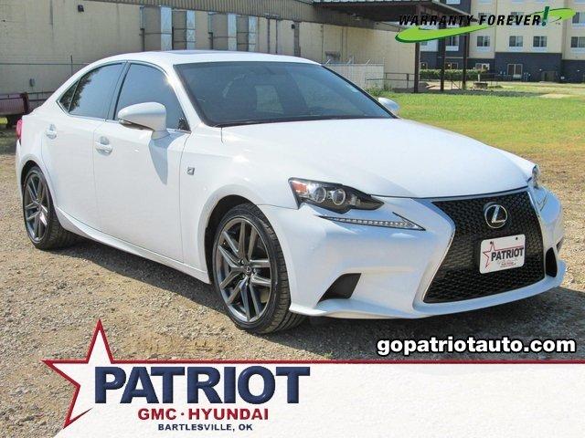 Lexus IS 2015 $32400.00 incacar.com