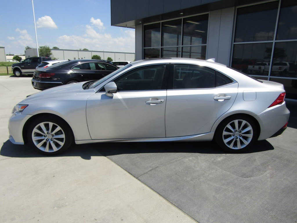 Lexus IS 2015 $19995.00 incacar.com