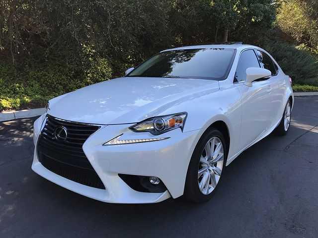 Lexus IS 2016 $24898.00 incacar.com