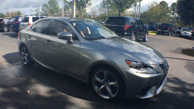 Lexus IS 2016 $30990.00 incacar.com