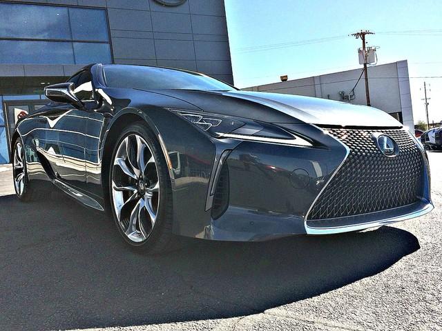 Lexus LC 2018 $86999.00 incacar.com